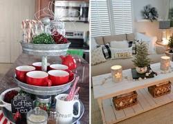Φανταστικές χριστουγεννιάτικες ιδέες για το σπίτι!