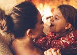 Αυτά τα Χριστούγεννα πετάξτε τα ρολόγια κι αφήστε τα παιδιά να ξεκουραστούν
