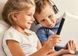 7 κανάλια στο youtube όπου τα παιδιά διασκεδάζουν και μαθαίνουν