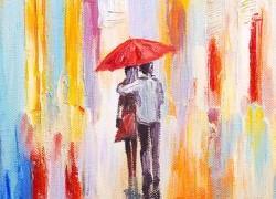 Για όλα τα ζευγάρια που παρά τα λάθη και τις αναποδιές συνεχίζουν να είναι μαζί...