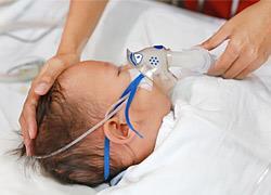 Πώς να προστατεύσετε το μωρό από θανατηφόρες ιώσεις