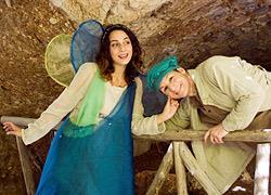 Κερδίστε προσκλήσεις για την παράσταση «H επιστροφή των παραμυθιών» στις 24/11 από την θεατρική ομάδα Μποέμ