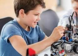 Το καλύτερο δώρο για ένα παιδί είναι εκείνο που συναρπάζει και ακονίζει το μυαλό