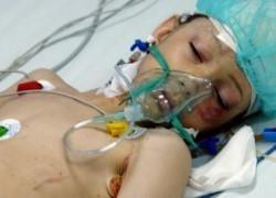 Ανεμβολίαστο παιδί πέθανε από διφθερίτιδα - η ασθένεια είχε εξαλειφθεί εδώ και 28 χρόνια!