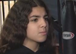 12χρονη αθλήτρια έστειλε στο νοσοκομείο επίδοξο βιαστή της