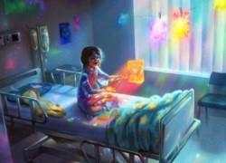 ΔιαβαΖΩ: Στις 13/12 συγκεντρώνουμε βιβλία για τους ασθενείς των αντικαρκινικών νοσοκομείων