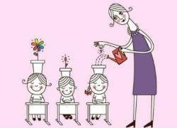 «Πριν γίνεις δάσκαλος, πρέπει άνθρωπος να 'σαι…»: αυτό να ζητάμε για τα παιδιά μας