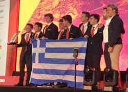 Έλληνες μαθητές κέρδισαν το βραβείο για το «Γρηγορότερο Αυτοκίνητο στον Κόσμο»