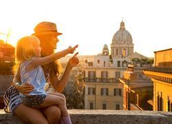 5 (οικονομικά) ταξίδια για να χτίσετε υπέροχες αναμνήσεις με τα παιδιά!