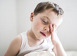 «Ο ύπνος θρέφει τα παιδιά»: ένα παιδί που δεν κοιμάται σωστά δεν αναπτύσσεται σωστά