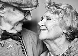 «Ένας γάμος απαιτεί υπομονή, επιμονή και πολλή αγάπη»