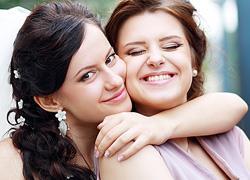 «Η κουμπαριά, είναι η φιλία που έγινε συγγένεια και αξίζει πολλά!»