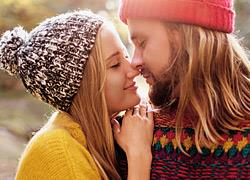 «Ο άντρας μου είναι ο καλύτερός μου φίλος!»