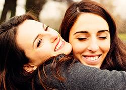 «H αδελφή μου είναι η καλύτερή μου φίλη κι όποιος την πειράξει θα έχει να κάνει μαζί μου!»