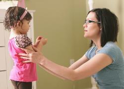 Πώς να πείτε «όχι» στο παιδί χωρίς να το πληγώσετε
