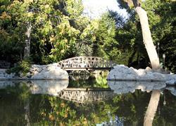Οι ωραιότεροι κήποι της Αθήνας για πράσινες βόλτες με τα παιδιά!