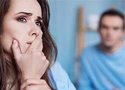 5 σημάδια που φανερώνουν ότι είσαι σε ένα δυστυχισμένο γάμο
