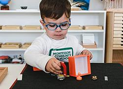 Open Day: το Montessori Community School day το Σάββατο 14 Μαρτίου 2020