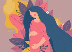 «Με έναν μαγικό τρόπο, επικοινωνούσα με το μωρό μου από τον καιρό που ήμουν έγκυος!»