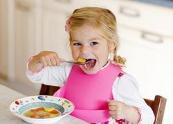 Ποιες τροφές τονώνουν το ανοσοποιητικό σύστημα των παιδιών