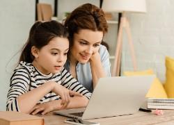 Πώς να βοηθήσετε το παιδί να συγκεντρωθεί καλύτερα στην τηλεκπαίδευση