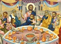 «Αγαπάτε αλλήλους…»: το μήνυμα του Ιησού και ο ελπιδοφόρος συμβολισμός της Μ. Πέμπτης