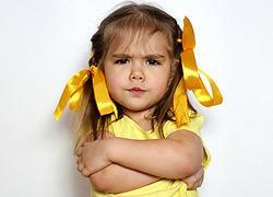 «Πεισματάρης ή γεννημένος ηγέτης;»: Πώς να κάνετε τα ελαττώματα του παιδιού υπερδύναμη
