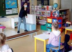 Ανοίγουν τα δημοτικά σχολεία και οι βρεφονηπιακοί σταθμοί την 1η Ιουνίου