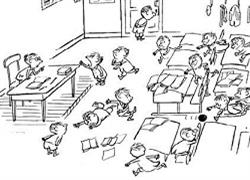 O Μικρός Νικόλας «γράφει» ένα ξεκαρδιστικό κείμενο για την επιστροφή στο σχολείο!