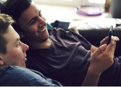 Γιατί τα αγόρια αργούν να μεγαλώσουν και να ωριμάσουν