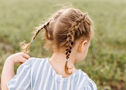 Κοριτσίστικα καλοκαιρινά χτενίσματα για να είναι... η πιο όμορφη του κόσμου!