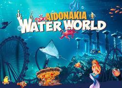 Κερδίστε 5 διπλά βραχιολάκια για το Water World στα Αηδονάκια από 11/7 έως 17/7