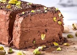 Πώς να φτιάξετε το τελειότερο Semifreddo σοκολάτας, σε 3 απλά βήματα!