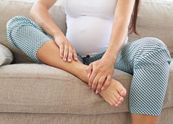 Πρήξιμο στην εγκυμοσύνη: πότε πρέπει να ανησυχήσετε