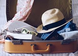 5+1 βιβλία για την καλοκαιρινή σου βαλίτσα!