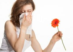 Αλλεργική ρινίτιδα και ομοιοπαθητική αγωγή