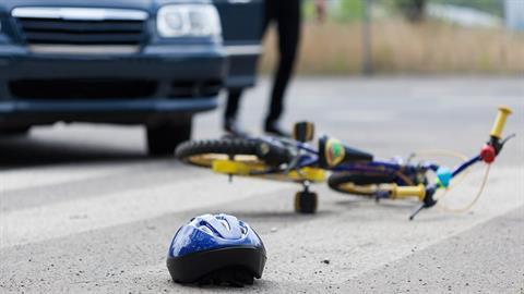 Τροχαία, πνιγμός, πτώσεις: Τα συχνότερα παιδικά ατυχήματα στην Ελλάδα