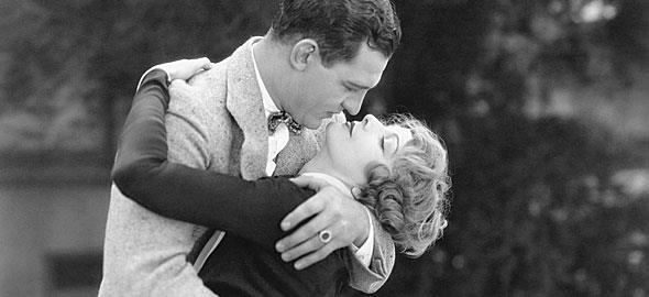 Τι σημαίνει ο τρόπος που σας φιλά