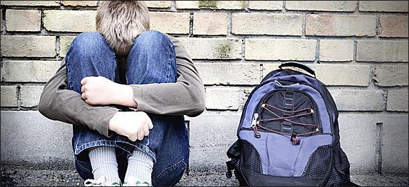 Σχολική βία: Πώς να βοηθήσετε το παιδί σας