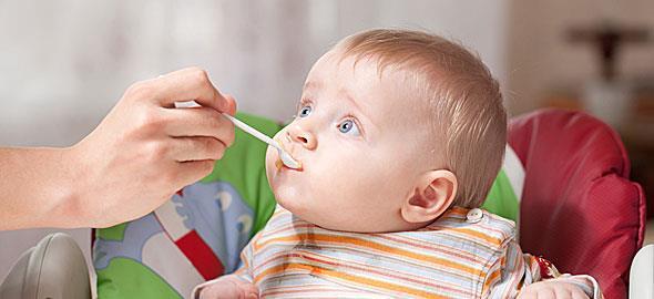 Φαγητό για μωρά: 10 λαχταριστές συνταγές