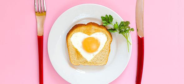 5 εύκολες ιδέες για πρωινό πριν το σχολείο