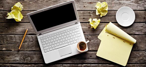 Πώς να γίνετε συγγραφέας