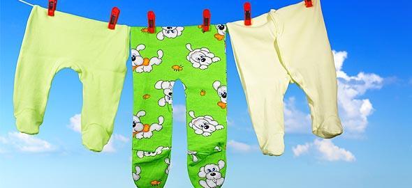 5 sites για ανταλλαγές παιδικών ρούχων (και όχι μόνο)