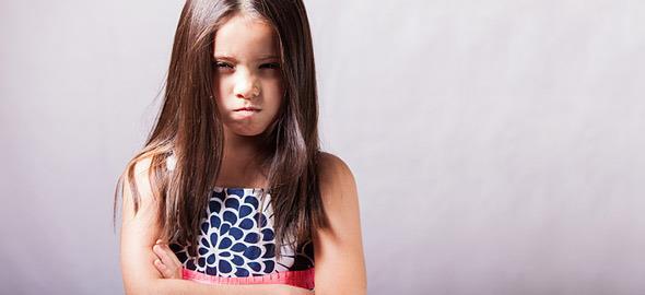 Παιδικός θυμός: Τι φταίει και τι μπορείτε να κάνετε