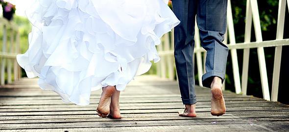 Γάμος: Όσα θα θέλατε να ξέρετε πριν το μεγάλο «ναι»