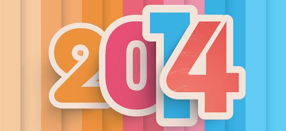 New Year's Resolutions: 6 στόχοι για το 2014!