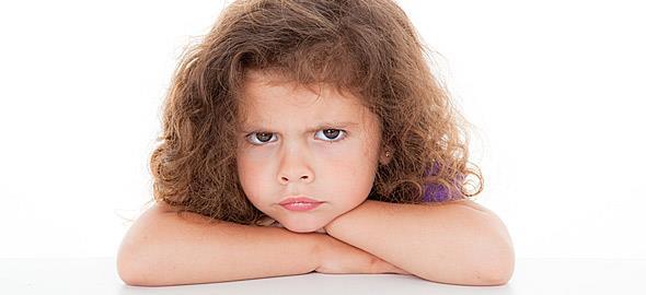 Πώς να διαχειρίζεστε το παιδί όταν λέει «όχι»