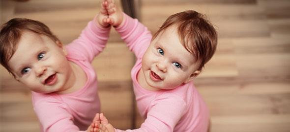 Ποια χαρακτηριστικά θα κληρονομήσει από εσάς το μωρό σας