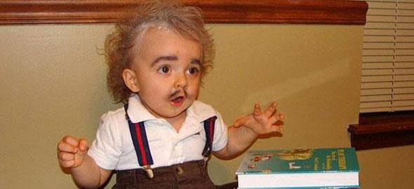 Απόκριες: Τα πιο αστεία παιδικά κοστούμια που έχετε δει ποτέ!