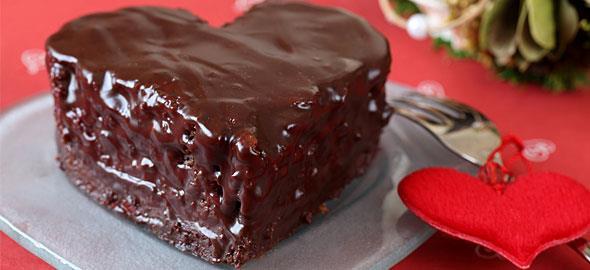 Γλυκές καρδιές: 5 συνταγές για ερωτευμένους!